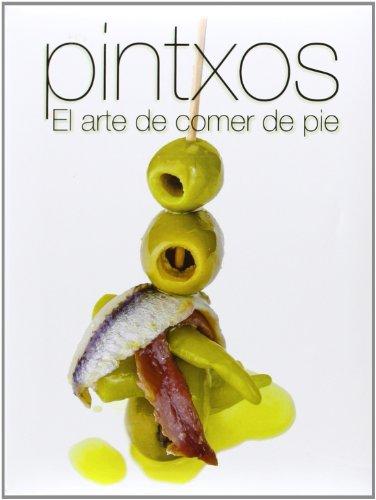 COCINA CREATIVA: PINTXOS