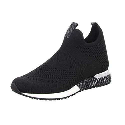 La Strada 1805836 Sneaker Knitted Black 40