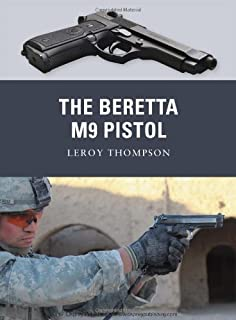 Beretta M9 (Weapon) by Leroy Thompson (20-Sep-2011) Paperback