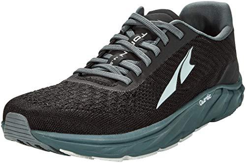 ALTRA Men's AL0A4VQT Torin 4.5 Plush Road Running Shoe, Black Steel - 11 M US