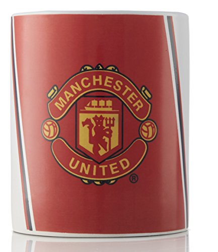 Manchester United Ceramic Coffee an…
