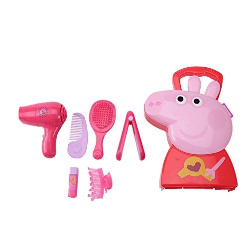 Peppa Pig Hair Case - Valigella Parrucchiera