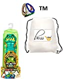 POG Private Label Owned - Kids Boys Treasure X Aliens (Bonus Exclusive PIXI Cube) Dissection Kit with Slime Action Figure and Treasure, Color May Vary