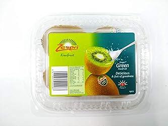 Zespri Green Kiwi, Pack of 4