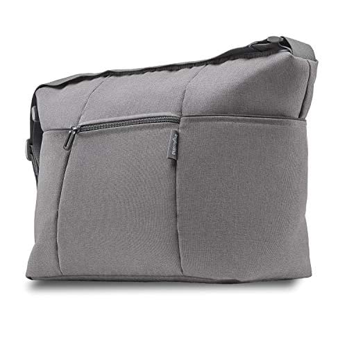 Inglesina Trilogy Day Bag AX35M0STG Borsa, Grigio (Stone Grey)