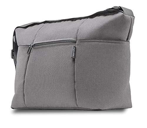 Inglesina Day Bag - Bolso Trilogy Day Bag, Stone Grey,