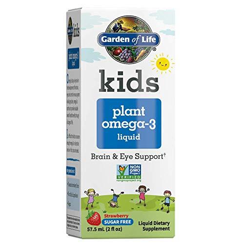 Boots Organic Kids Food