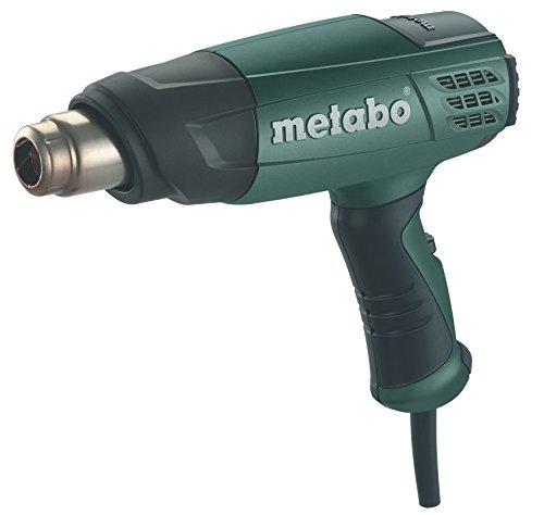 Metabo 602060000 Heißluftgebläse HE 20-600 2000W, Farbe, Size