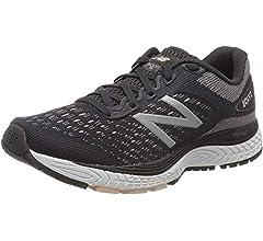 New Balance Solvi, Zapatillas de Running para Mujer, Negro (Black Black), 37.5 EU: Amazon.es: Zapatos y complementos