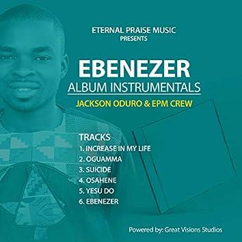 Ebenezer Album Instrumentals