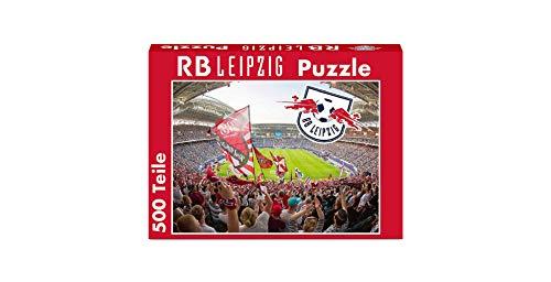 RB Leipzig Stadion Puzzle (one Size, Multi)