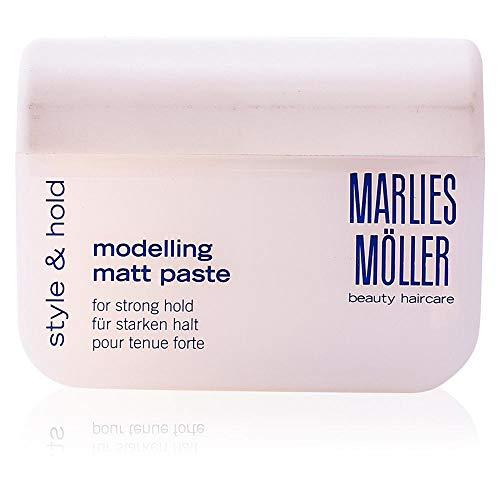 MARLIES MÖLLER Style & hold modelling matt paste, 1er Pack (1 x 125 ml)