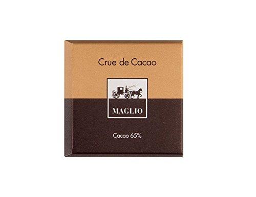Crue de Cacao - GLI ORIGINE - Maglio 50gr