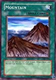 Yu-Gi-Oh! - Mountain (SKE-034) - Starter Deck Kaiba Evolution - Unlimited Edition - Common