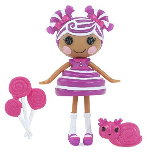 Lalaloopsy Sugary Sweet Mini Doll- Grapevine Stripes