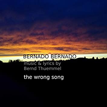The Wrong Song