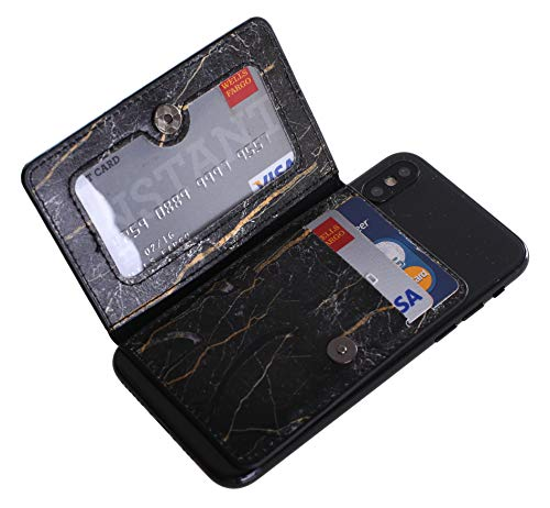 CheapSunday ID Card Holder