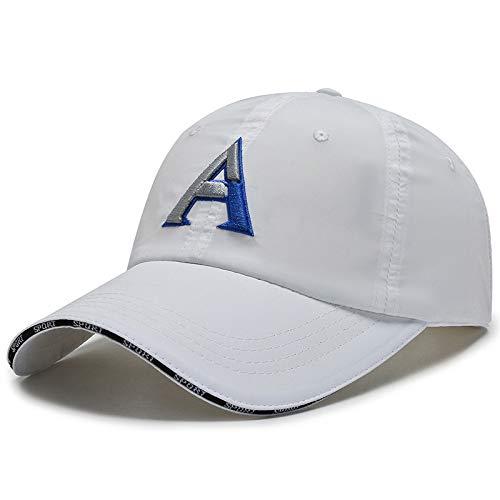 wtnhz Artículos de Moda Gorras de Moda de Primavera y Verano Sombreros para el Sol para Hombres Gorras de béisbol para Mujeres Casuales para Correr al Aire libreRegalo de Vacaciones