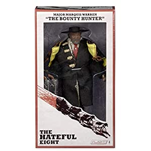 The hateful eight Figura, 20.32 cm (NECA NEC0NC14934) 7