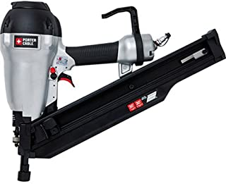 PORTER-CABLE Framing Nailer, Paper Tape, Tool Only (FC350B)
