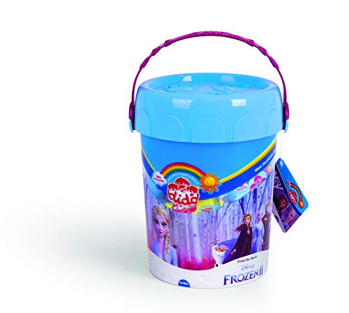 Didò- Disney Frozen Secchiellone, Multicolore, 350500