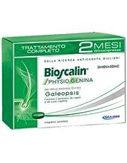 2 x Bioscalin Physio Genina Zapobieganie wypadaniu włosów dla mężczyzn - 30 tabletek