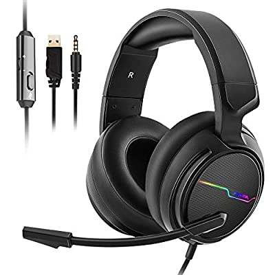 Jeecoo N13 V20 Gaming Headset