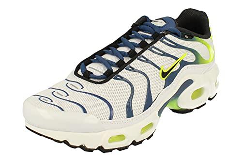 Nike Air Max Plus TN Junior Blanc - 38 1/2