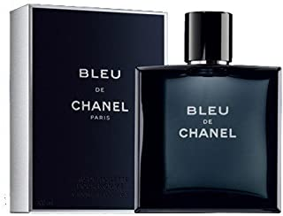 chanel bleu cheap
