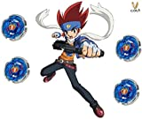 4d Beyblades Review and Comparison