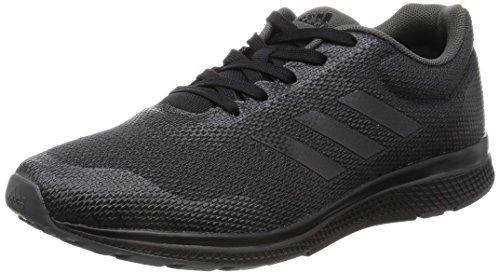 adidas Mana Bounce 2 M Aramis, Zapatillas de Running Hombre, Negro (Core Black/Silver Met/Onix), 40 EU
