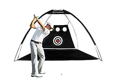 CROSSFINGERS Golf Netz 3m