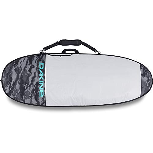 Dakine Daylight Surfboard Bag Hybrid - Dark Ashcroft Camo - 63