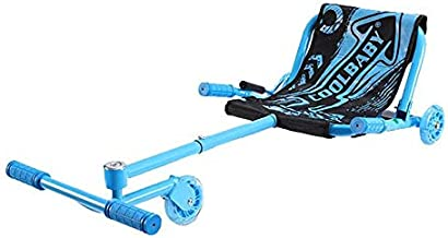 COOL BABY cheap Wave Roller Ride On Toy -Blue