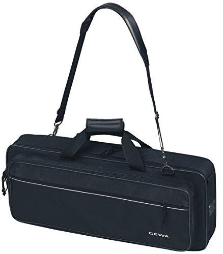 Gewa 272060 Keyboard Gig Bag Premium, schwarz, 65x24x9 cm