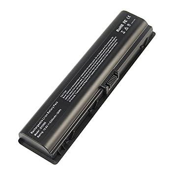 Futurebatt Laptop Battery for HP Pavilion dv2000 dv2100 dv2200 dv2300 DV6000 DV6700 COMPAQ Presario A900 F500 C700 F700 V3000 V3100 V3500 V3600 V6000 V6100 V6200 V6300 V6500 V6500z HP G6000 Series