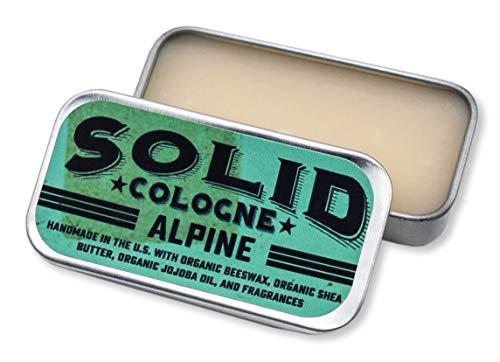 "SOLID Cologne -""Alpine"" S…"