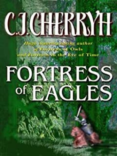 Fortress of Eagles (Fortress Series Book 2) (English Edition)
