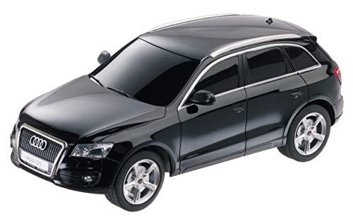 Mondo Motors - 63087 - Véhicule Miniature Radiocommandé - R/C Audi Q5 - Echelle 1/24 - Coloris aléatoire
