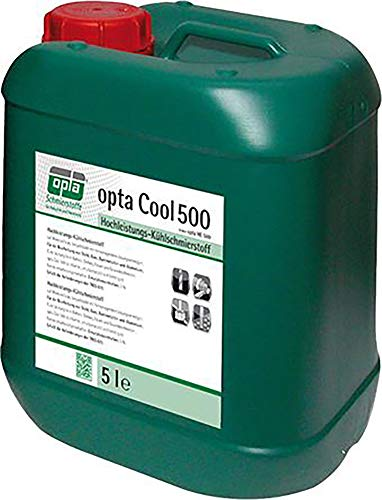 Format 4030968001210–Hochl. kñhlschmierstoff OPTA Cool 5005L