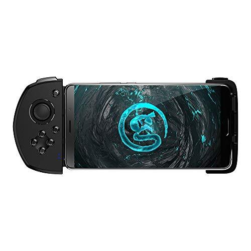 Joystick controle sem fio móvel do touch gamesir g6 para iphone
