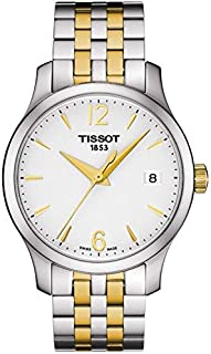 Tissot T063.210.22.037 For Women - Analog, Dress Watch