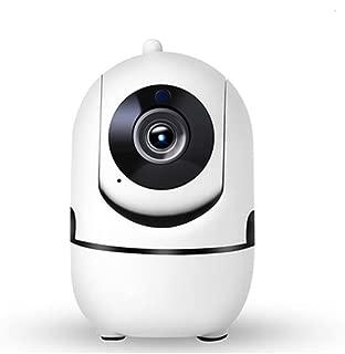 ZOOARTS 2019 Amazing 1080p MEGA WiFi Smart Security Camera Auto Tracking New-Xmas Gifts