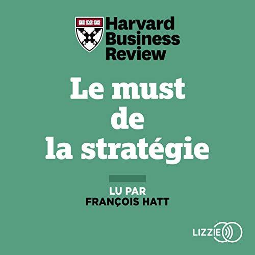 Couverture de Le must de la stratégie