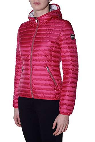 COLMAR Damen Daunenjacke 2019 mit Kapuze Pink 40