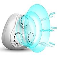 Goldenguy Ultrasonic Pest Repeller Electronic Plug