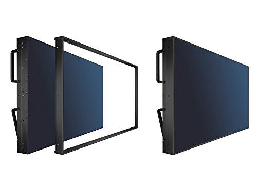 NEC KT-55UN-OF3 Zubehör für TV/Monitor (Schwarz, NEC MultiSync X555UNV, X555UNS)