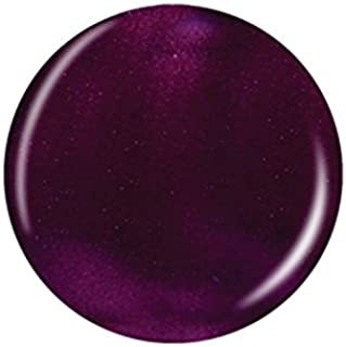 China Glaze Nail Polish Red Glitter Lacquer Clay, Define Good