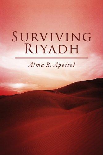 Book: Surviving Riyadh by Alma B. Apostol