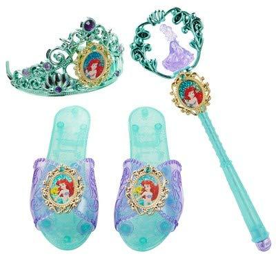 Disney Princess Ariel Accessory Set MULTI-COLORED